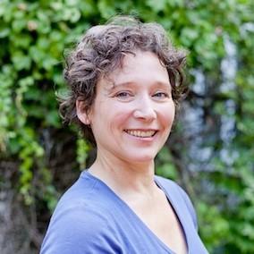 Cora Hiebinger