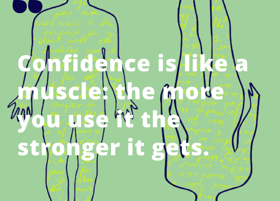 Confidence – It's not what you think!